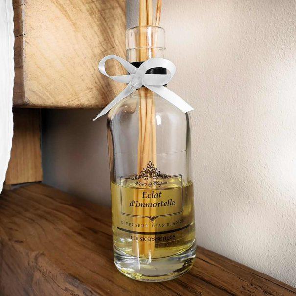 Zella - fait maison - parfum d'interieur